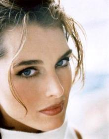 物心ついたばかりの時に見て綺麗可愛いと思った女性有名人