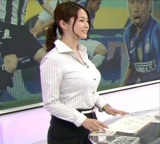 【NHK】好きなアナウンサー