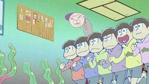 10月二期放送!おそ松さんが好きな人