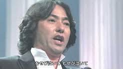 あなたが好きな、「男らしい声」の男性歌手♪
