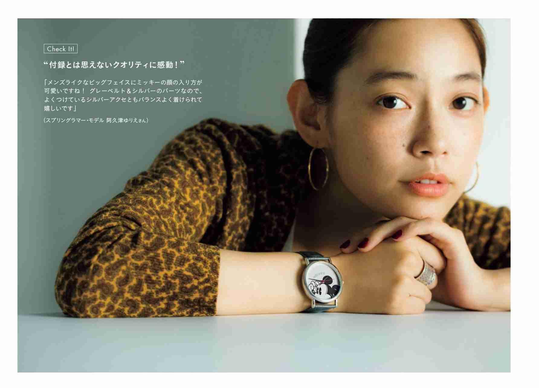 【定期トピ】雑誌付録8月号