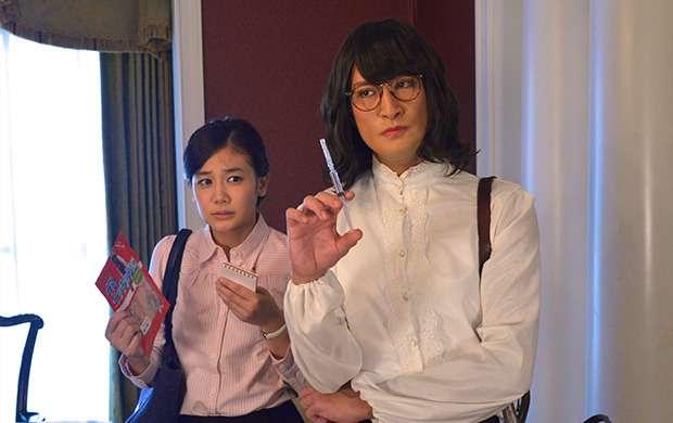清水富美加が8月女優復帰 共演は…結婚説浮上の大川隆法長男
