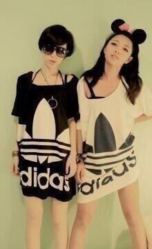 10代の夏のファッション!