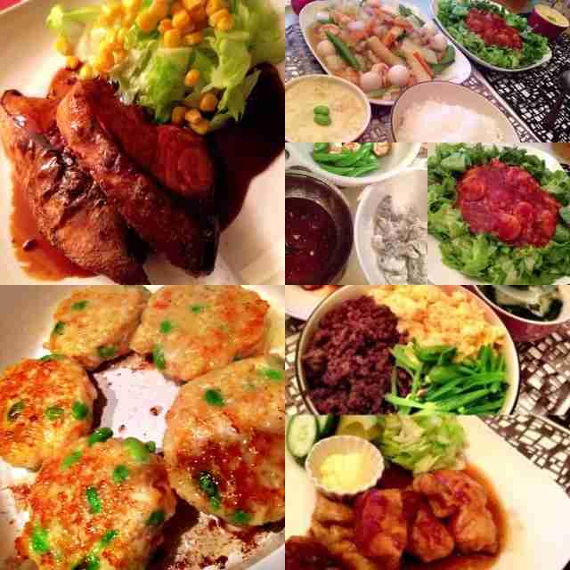 ガル民の手料理が見たい!