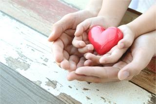 愛情不足の子供のサイン