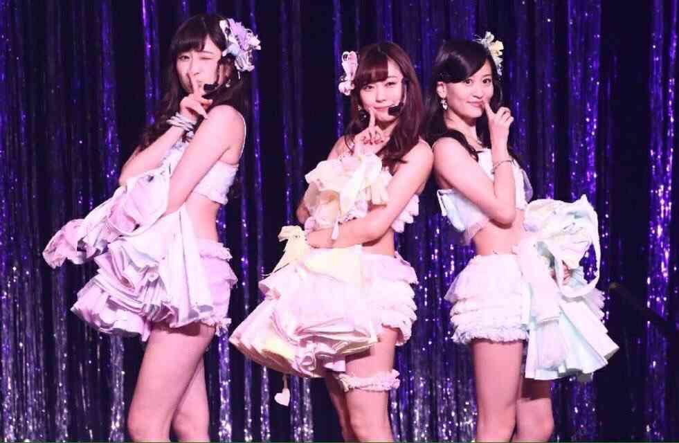 【AKB48】推しメンが卒業してしまった人!【乃木坂46】