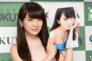 選抜総選挙で大ブレイク!NGT48・荻野由佳がホリプロ入り