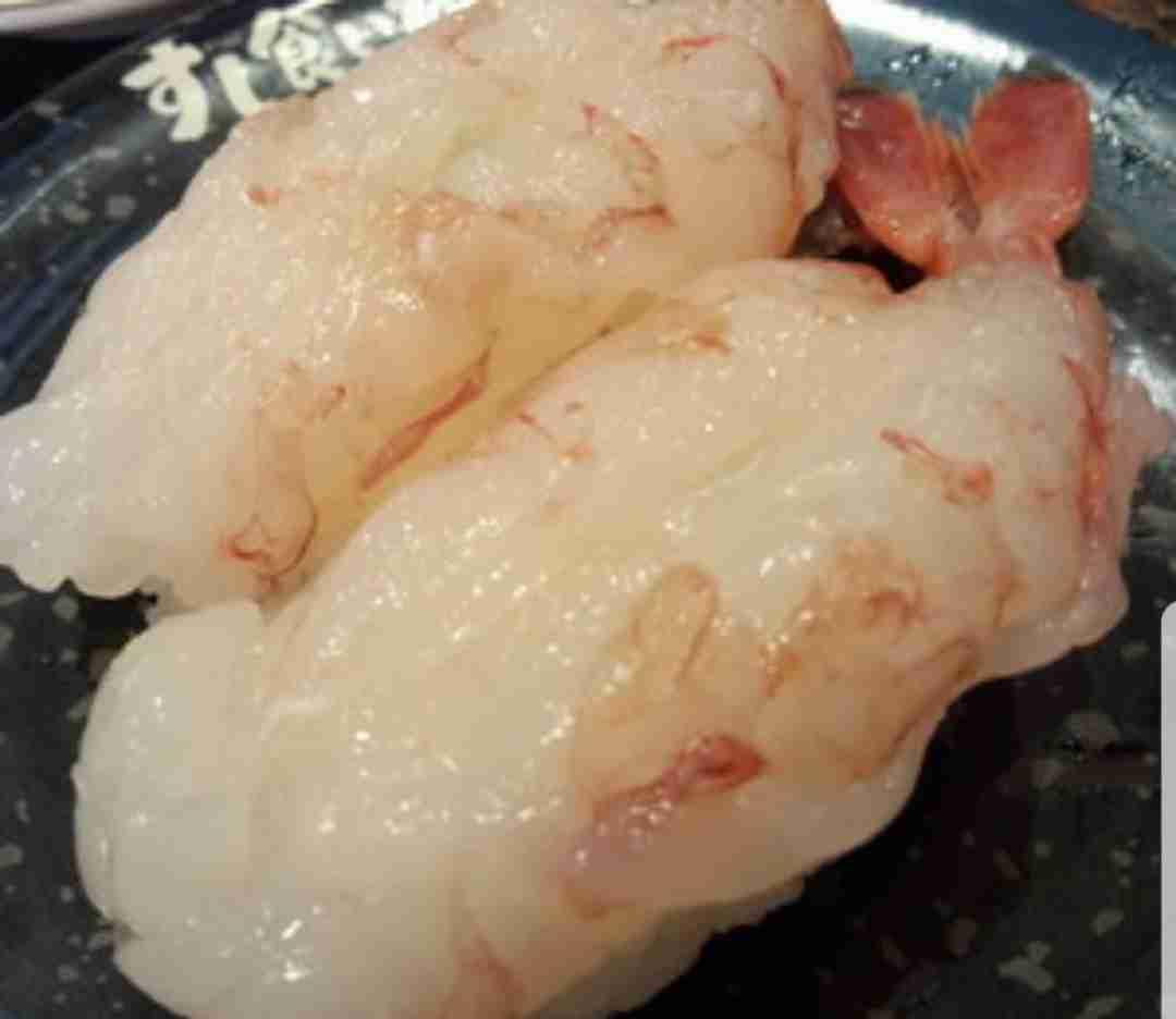 海老好きのトピ