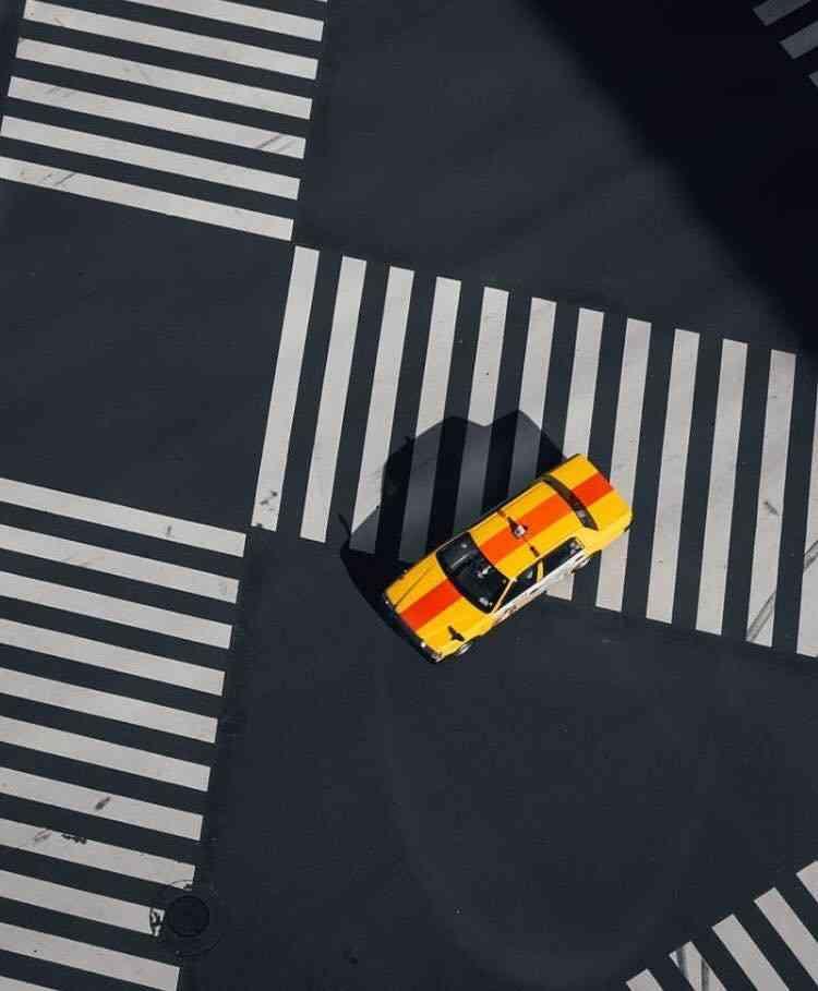 【雑談】車の運転が乱暴な人の性格