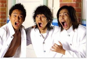 ドラマ放送開始から10年…「花ざかりの君たちへ~イケメン♂パラダイス~」を語ろう!