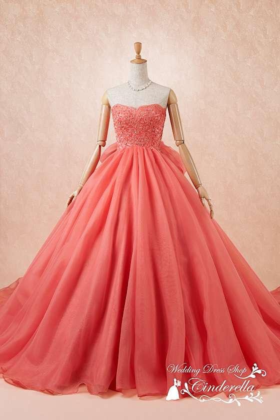 素敵なドレスが集まるトピ