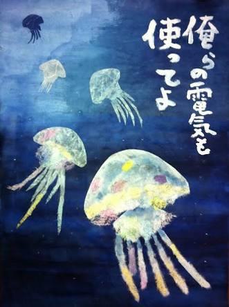 クラゲ画像が集まるトピ