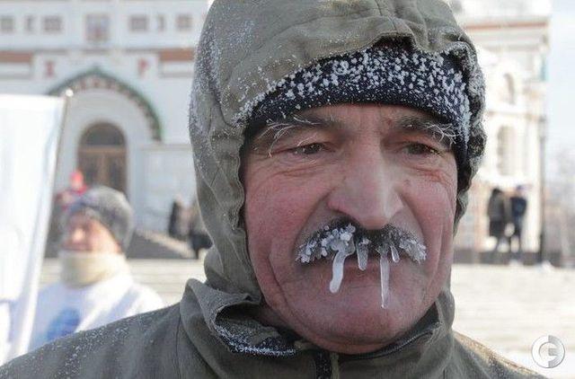 涼しい~を通り越して寒くなるトピ