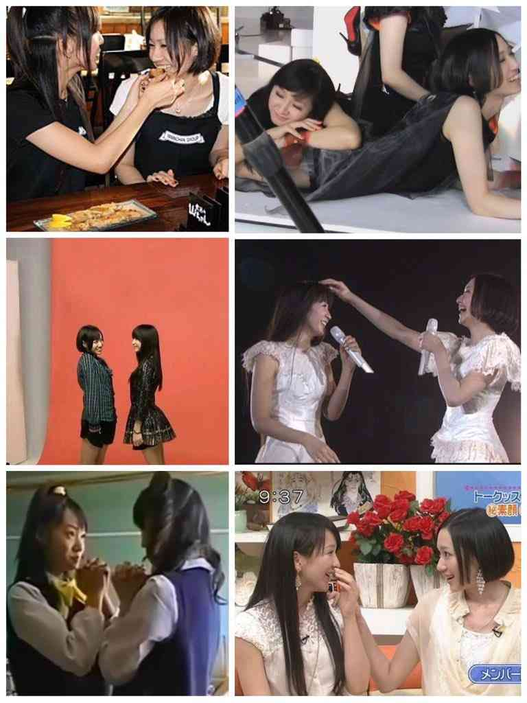 「Perfumeとデートなう」を妄想!メンバー3人中、1番反響がある写真は...