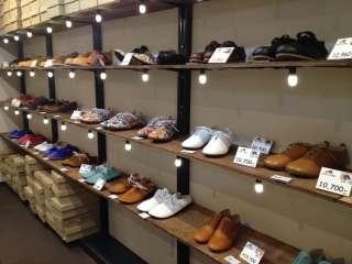 リーズナブルでオススメの靴屋さん