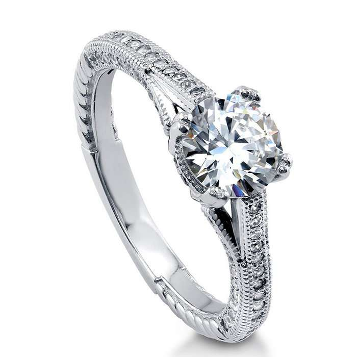 ダイヤモンドの価値は大幅に下落する「感情的な価値だけ」「意識の高い層はジルコニアの婚約指輪を選ぶ」