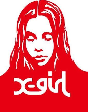 X girl が好きな方★★★★★