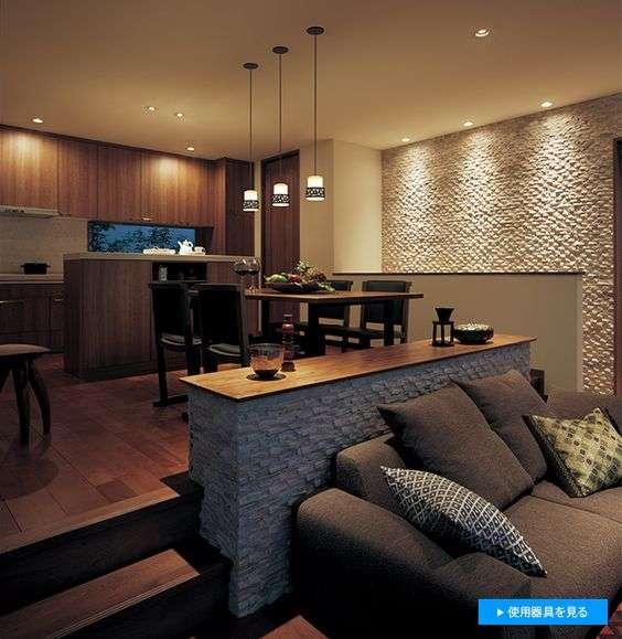 好きな〇〇調の家、部屋