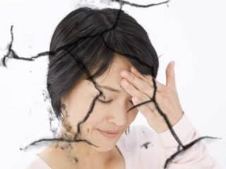 頭痛、偏頭痛が辛い