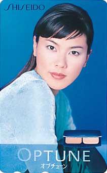 【画像】懐かしい化粧品ポスター