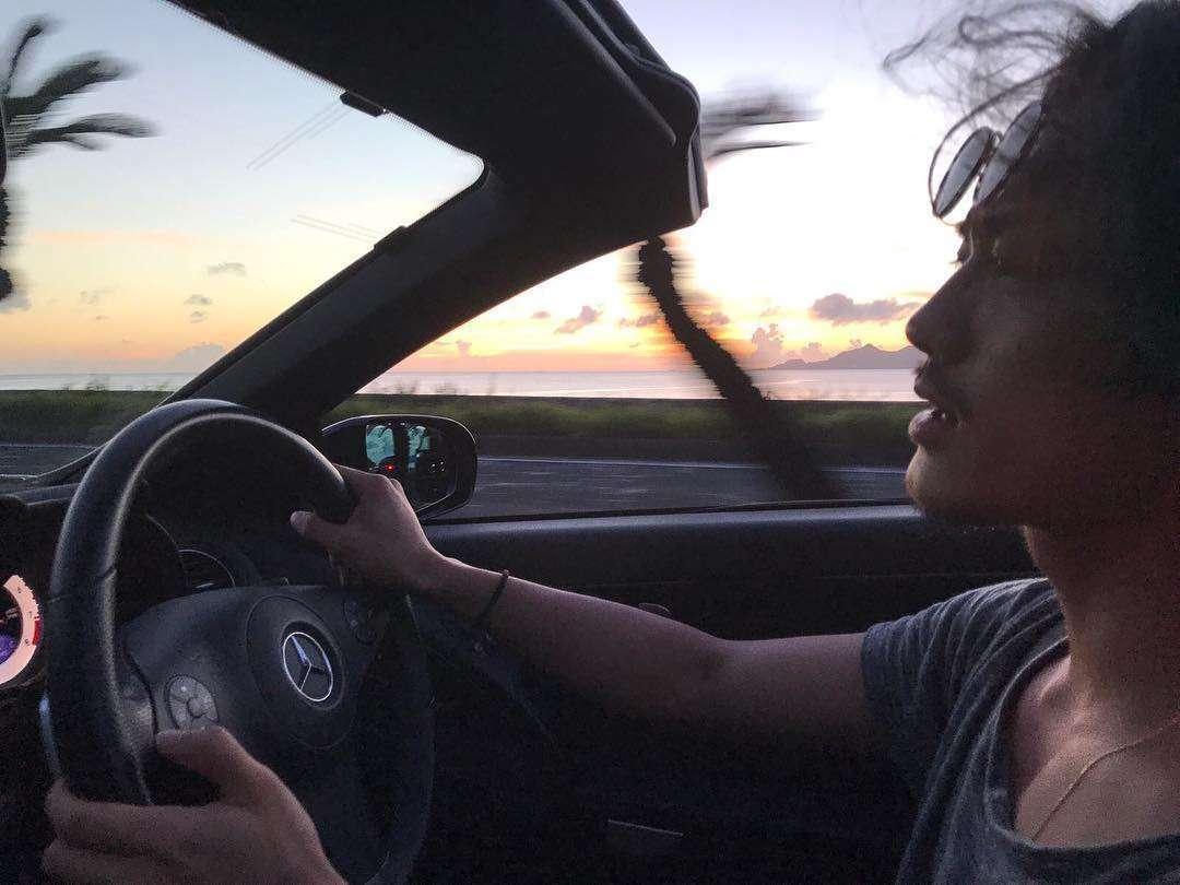 赤西仁の運転姿に「かっこよすぎて鼻血出る」「隣乗せてください」の声殺到