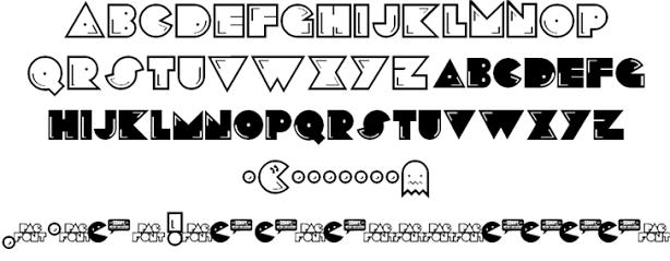 フォント好きな方いますか?