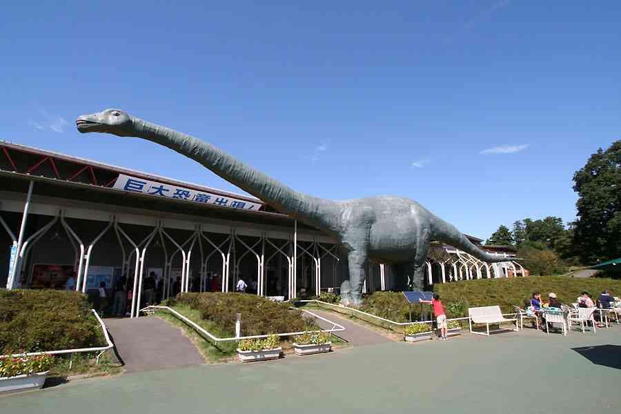 恐竜や古代生物を語るトピ