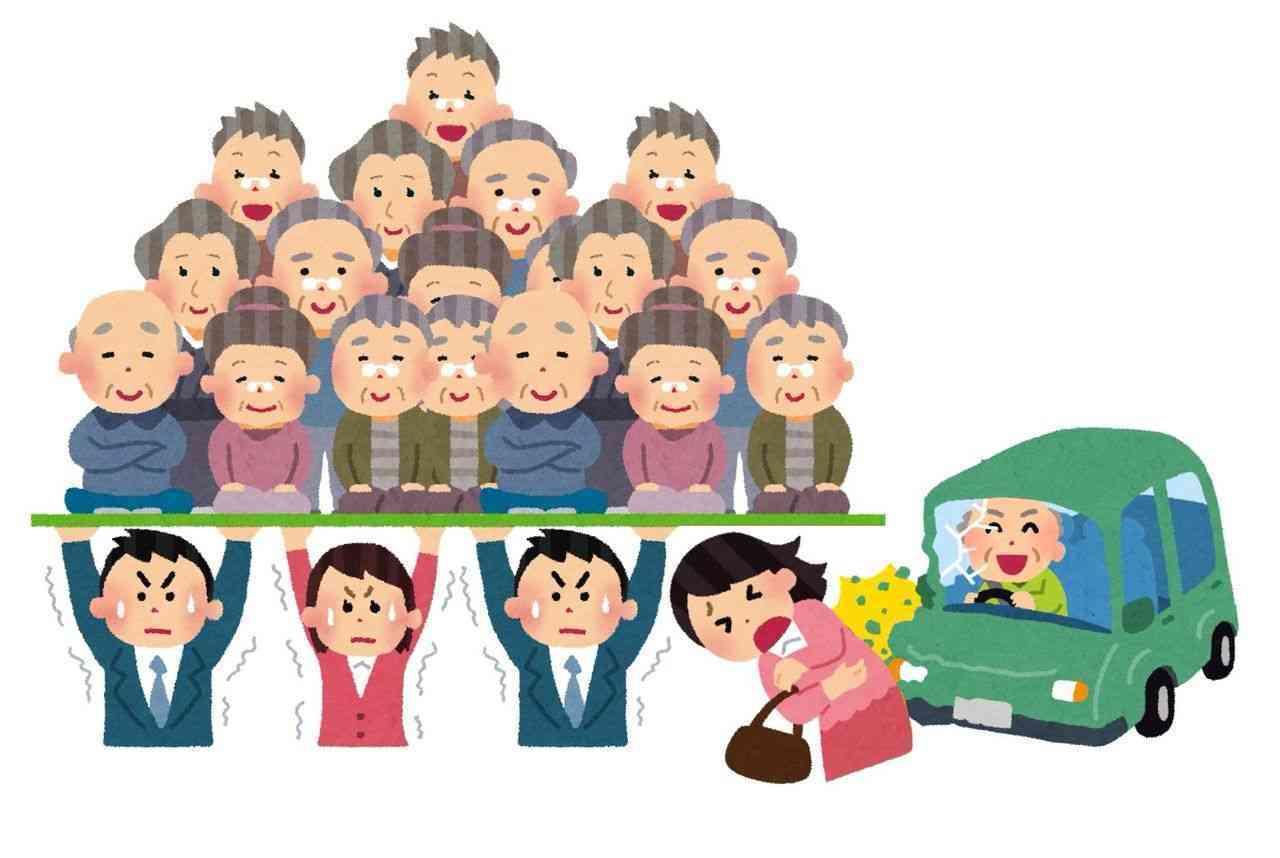 平均寿命の延び、都道府県で格差 25年で最大1.6年