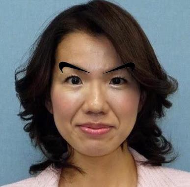 理想の眉毛に辿りつく方法