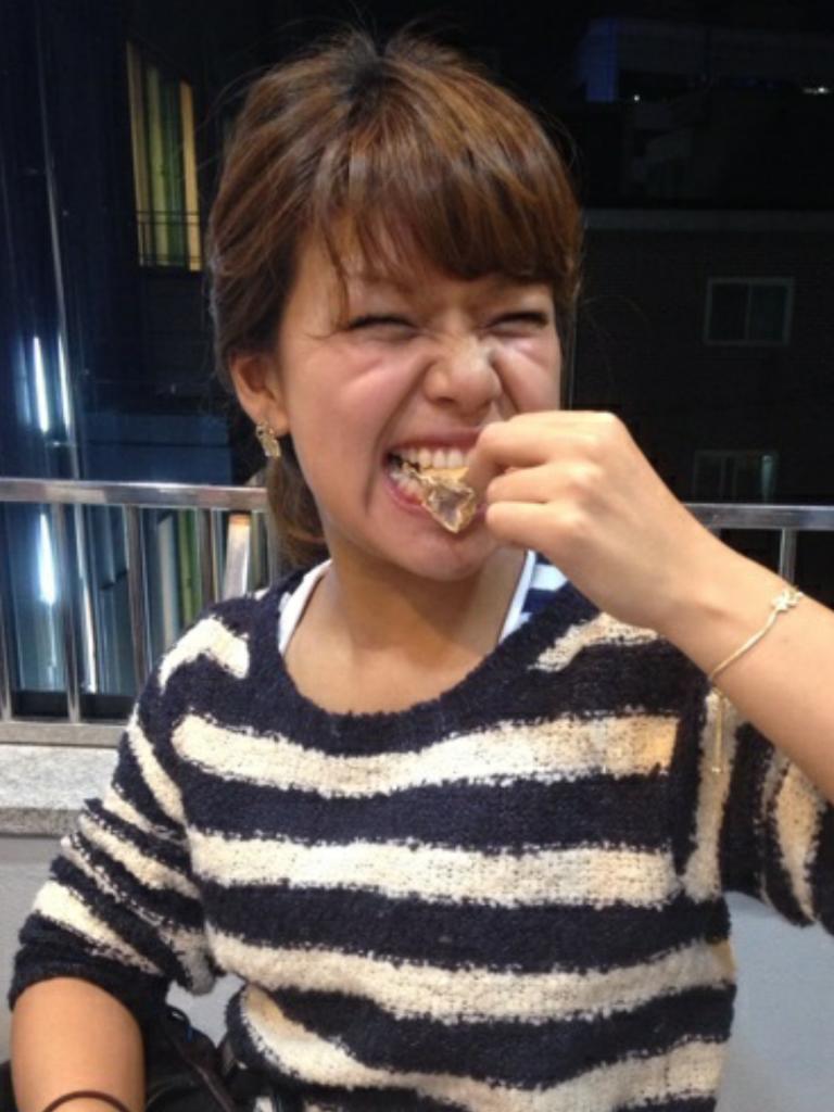 桃、高級寿司店から「撮影はほどほどに」と警告も!? 元あいのりメンバーの結婚を祝福