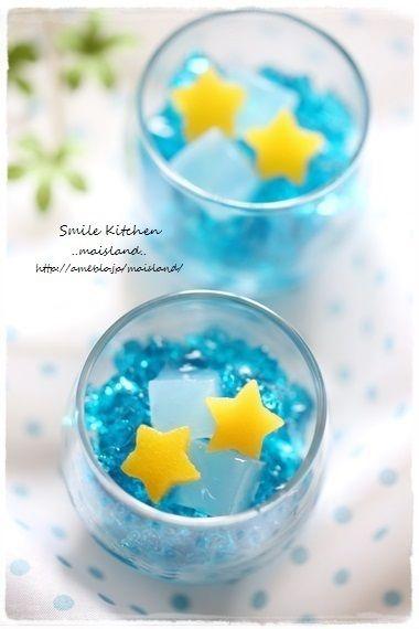 【画像】星の形の物
