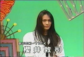 いろんな櫻井敦司さんがみたい