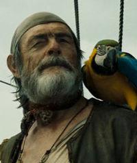 ネタバレ注意!「パイレーツオブカリビアン最後の海賊」についてお話をしましょう!