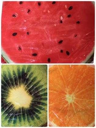 ビタミンカラーの画像