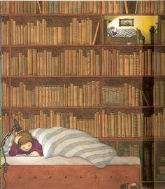 読書の楽しみ