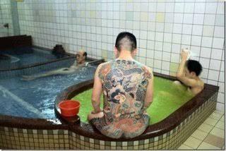 タトゥー入れてる人の銭湯・温泉はあり?なし?