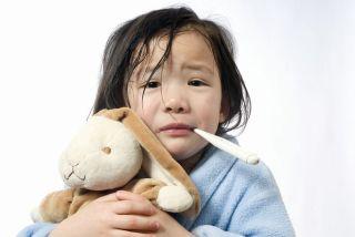 子供の病気、仕事を休む時どうしてますか?
