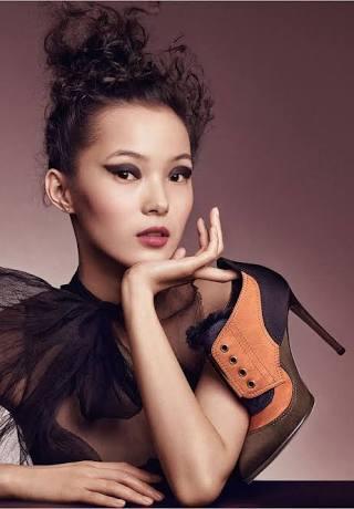 世界で活躍するアジアンモデルを語ろう