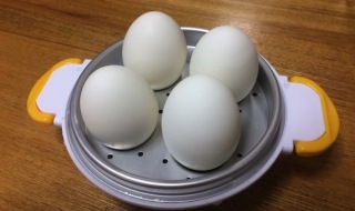 卵が好きな人