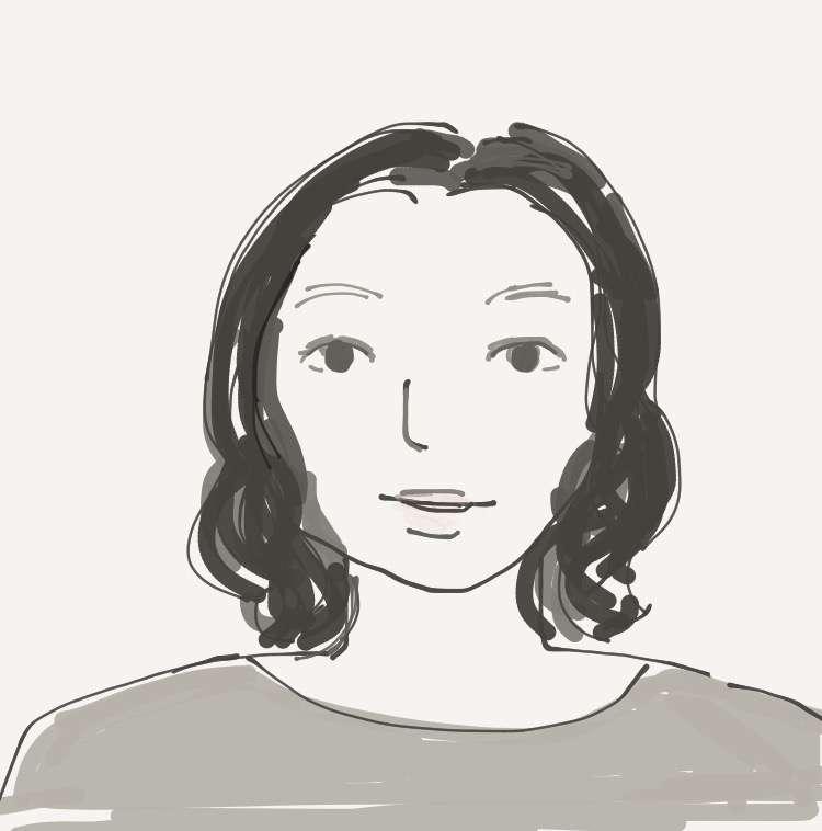 【お絵かきトピ】私の好きな人を描いて下さい。