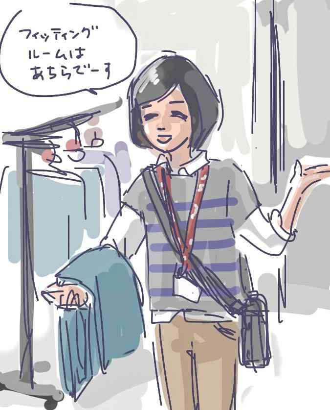 【お絵描き】リクエストpart2