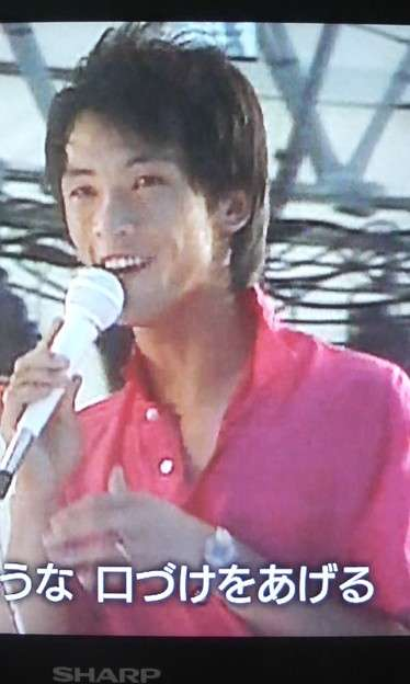 ライブで女性ファン悲鳴!ミスチル桜井和寿