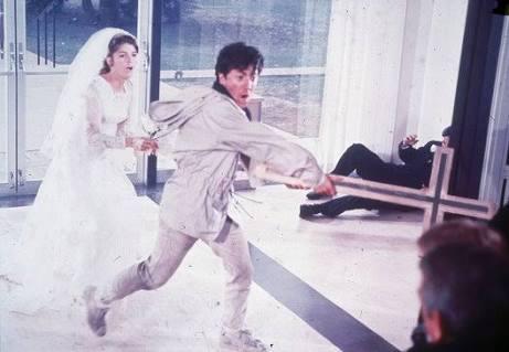 ガルちゃん民が体験した驚きの結婚式