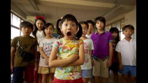 子役の演技が目立つ映画を語るトピ