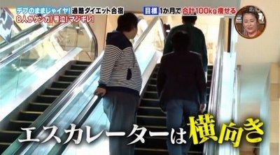 エスカレーター片側空け 障害で左側のベルトが掴めない人も 「立ち止まる勇気を」東京都理学療法士協会が訴え