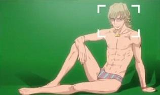 【漫画・アニメ】キャラクターの水着姿を集めるトピ