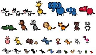 一番好きな動物は何ですか?