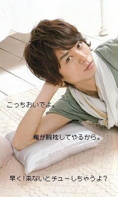 櫻井翔が堂々1位!「好きな嵐メンバー」ランキング