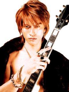 ギターと長瀬智也