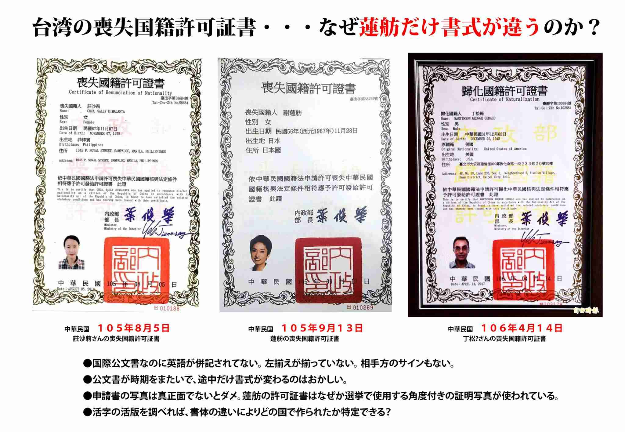 民進党・蓮舫代表 執行部交代の意向固める